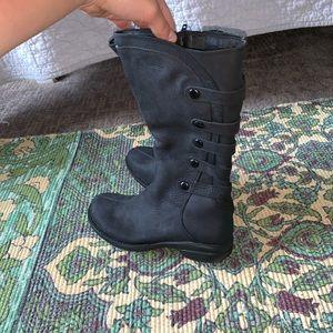 Merrill women's boots